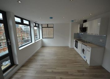 Thumbnail 2 bed flat to rent in Hyde Apartments, Penthouse, Rutland Street
