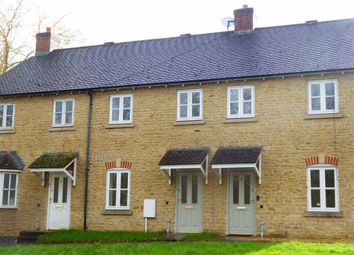Thumbnail 3 bed terraced house to rent in Downham Walk, Dursley