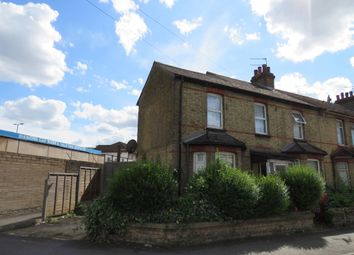 Thumbnail 3 bed end terrace house for sale in Diamond Road, Slough