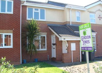 Thumbnail 2 bed terraced house for sale in Sovereign Heights, Northfield