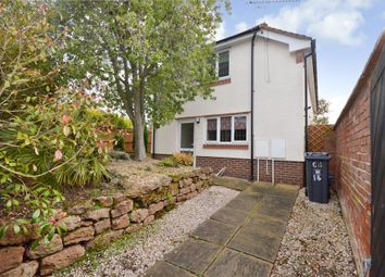 Thumbnail 2 bedroom detached house to rent in Cranford Avenue, Exmouth, Devon