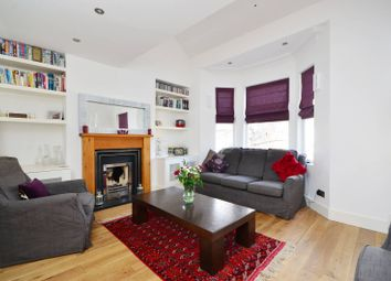 Thumbnail 2 bed flat to rent in Nealden Street, Clapham North