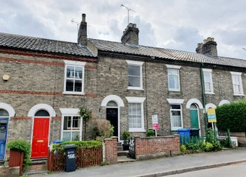 3 bed terraced house for sale in Newmarket Street, Norwich NR2