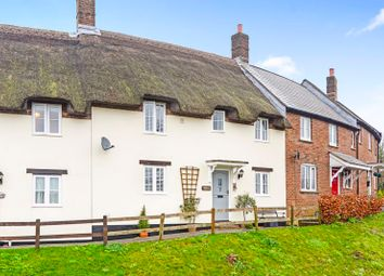 Thumbnail 3 bed cottage for sale in Main Road, Tolpuddle