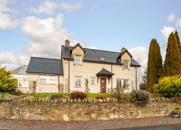 Thumbnail 3 bed detached house for sale in Clais-An-Deor Place, Logierait, Pitlochry