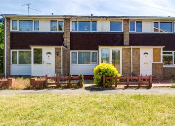 Thumbnail 3 bed town house to rent in Elvaston Way, Tilehurst, Reading, Berkshire