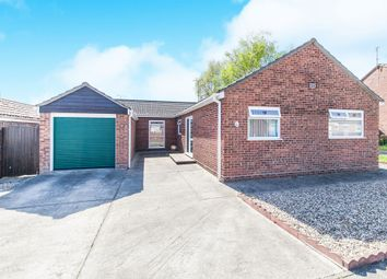 Thumbnail 4 bed detached bungalow for sale in Abbott Road, Dovercourt, Harwich