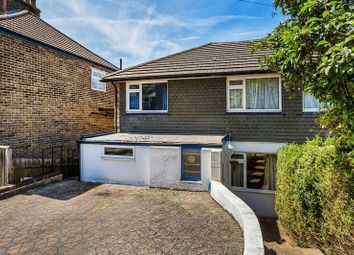 Thumbnail 4 bed semi-detached house for sale in Farningham Road, Caterham