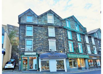 Thumbnail 3 bed terraced house for sale in Lake Road, Ambleside