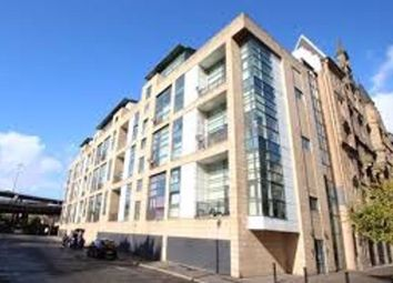Thumbnail 3 bed flat to rent in Carnoustie Street, Glasgow