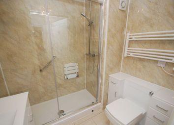 Thumbnail 1 bed flat for sale in Underhill Street, Bridgnorth