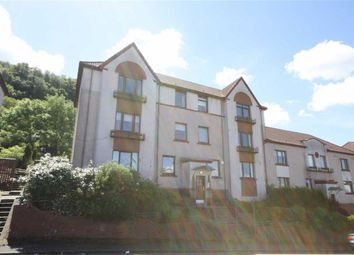 Thumbnail 2 bedroom flat for sale in Poplar Street, Greenock, Inverclyde