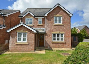 Thumbnail 4 bed detached house for sale in 14, Felin Hafren, Abermule, Montgomery, Powys