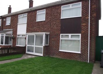 Thumbnail 3 bed terraced house to rent in Cameron Road, Moreton, Wirral