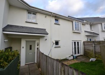 Thumbnail 1 bed flat for sale in Redruth, Cornwall