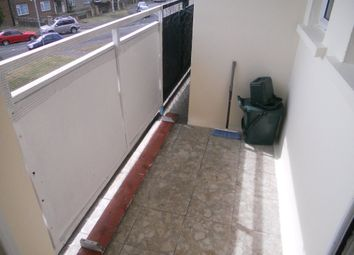 Thumbnail 2 bed flat to rent in St. Lukes Avenue, Penarth