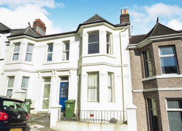 4 bed terraced house for sale in Turret Grove, Mannamead, Plymouth PL4