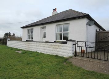 Thumbnail 3 bed detached bungalow for sale in The Croft, Yearngill, Aspatria, Wigton
