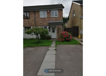 3 bed semi-detached house to rent in Wicken Close, Cardiff CF3
