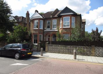 Thumbnail 3 bed flat for sale in Thornbury Road, Isleworth, Middlesex
