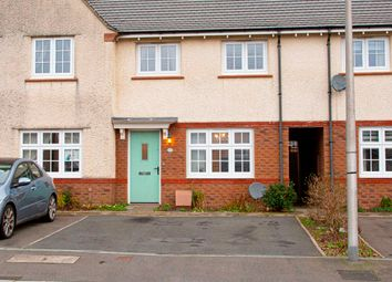 Thumbnail 3 bed terraced house for sale in River Avenue, Trelewis, Treharris
