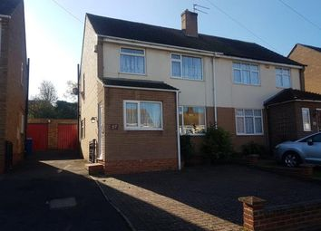 Thumbnail 2 bed semi-detached house for sale in Cherryfields, Sittingbourne, Kent