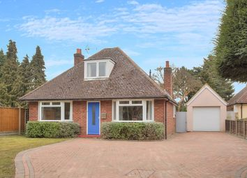 Thumbnail 2 bed property to rent in Station Road, St Albans, Herts