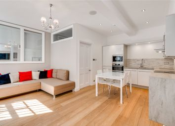 Thumbnail 1 bed property for sale in Trebovir Road, London