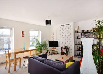 Thumbnail 1 bedroom flat to rent in Brecknock Road, Camden