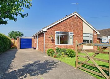 Thumbnail 3 bed bungalow for sale in Oak Close, Sproatley, Hull