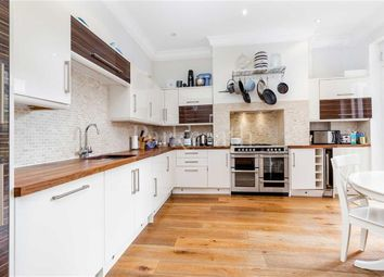 Thumbnail 3 bed flat for sale in Salusbury Road, London, London