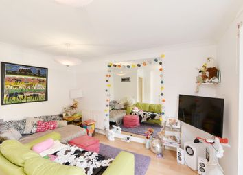 Thumbnail 2 bedroom terraced house to rent in Shalbourne Sq, Hackney