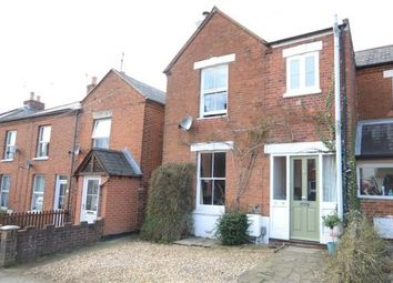 Thumbnail 3 bed semi-detached house for sale in Mount Pleasant, Wokingham, Berkshire