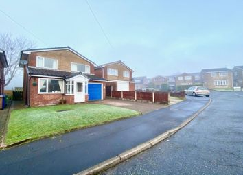 Thumbnail 3 bed detached house for sale in Bates Close, Rochdale