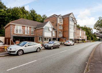 Thumbnail 2 bed flat for sale in The Locks, Warrington, Warrington