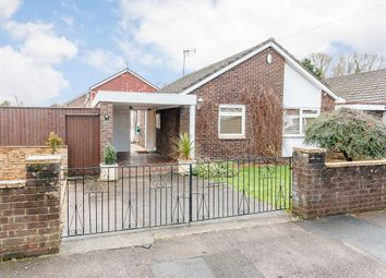 Thumbnail 2 bed bungalow for sale in Heath Close, Newport