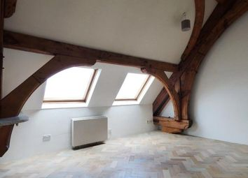 Thumbnail 2 bed flat for sale in Flat 8, St. Marks Place West, Preston, Lancashire