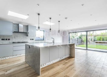 5 bed semi-detached house to rent in St. Marys Road, London NW10