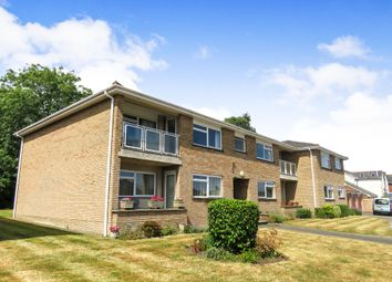 Thumbnail 2 bedroom flat for sale in Bramley Road, Ferndown