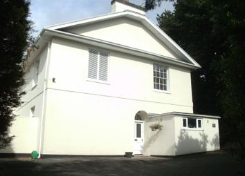 Thumbnail 2 bed property to rent in Braddons Hill Road East, Torquay
