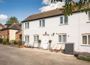 3 bed barn conversion for sale in Ivy Court, The Green, Mickleover, Derby DE3