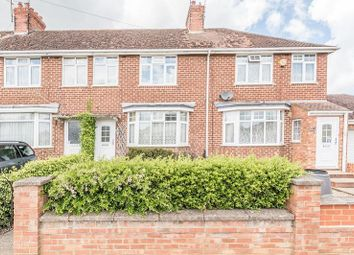 Thumbnail 3 bed terraced house for sale in Ruscote Avenue, Banbury, Oxon
