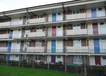 Thumbnail 1 bed flat to rent in Budshead Road, Plymouth