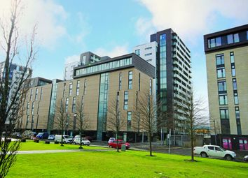 Thumbnail 1 bedroom flat for sale in 4/2, 353 Glasgow Harbour Terraces, Glasgow Harbour, Glasgow