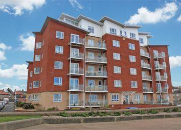 Thumbnail 2 bed flat for sale in Sandylands Promenade, Morecambe, Lancashire