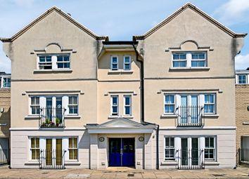 Thumbnail 1 bed flat for sale in St. Matthews Gardens, Cambridge