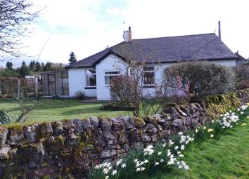 Thumbnail 3 bed detached bungalow for sale in Rose Cottage, Kershopefoot, Newcastleton