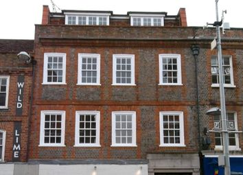 Thumbnail Office to let in 1st Floor, 12A Friar Street, Reading