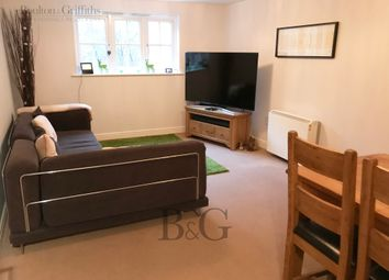 Thumbnail 2 bed flat to rent in Fisher Hill Way, Cardiff