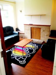 Thumbnail 4 bed terraced house to rent in Ash Road, Leeds